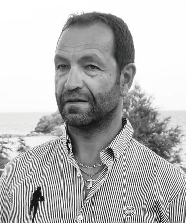 Jean Marc LABARTHE