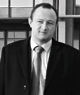 Frédéric HOARAU