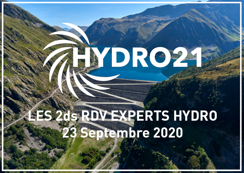 2ds Rendez-vous Experts Hydro « Mécanique et Matériaux »